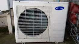 Carrier 18000BTU air conditioner for sale