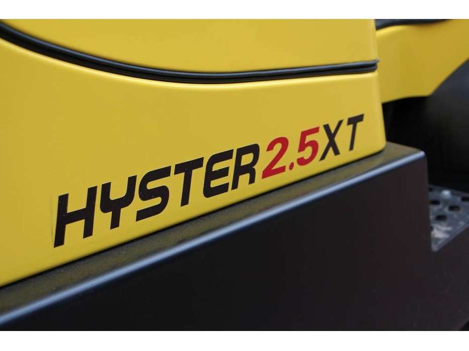 Hyster H2.5XT - 2018 - image 8