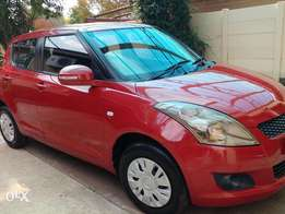 Suzuki swift 1.2 2015 model