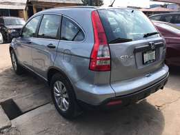Honda CRV (Full option)
