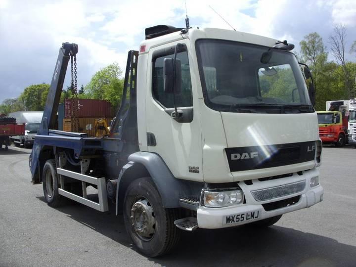 DAF Lf55.220 - 2005