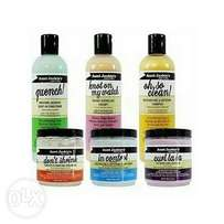 Aunt Jackie's: 6in1 Offer For Different Range Of Hair Products