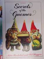 Secret of Gnomes by Rien Poorvliet and Wil Huygen
