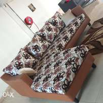 L sofa new ready to take furniture Uganda