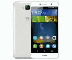 Brand new Huawei Y6 Pro