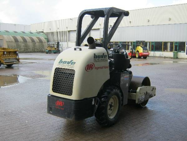 Ingersoll Rand SD-25-D TF - 2007 - image 3