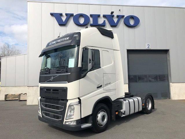 Volvo FH500 XL - 2017