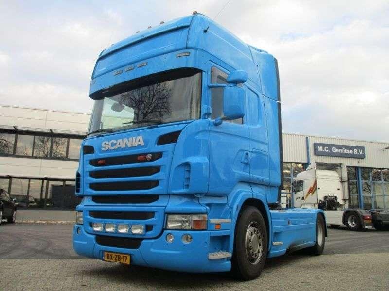 Scania R440 LA4X2MNA - 2011 - image 13