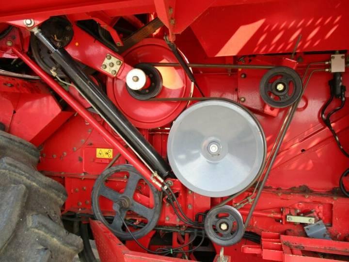Massey Ferguson MF40 RS Power Flow - 1998 - image 12