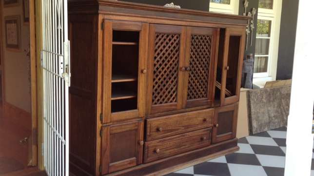 Wall unit for sale. Walmer - image 1