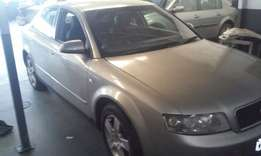 2005 Audi A4 B6 stripping for spares