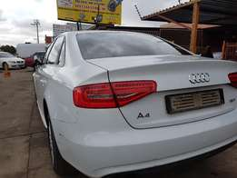 parts for sale on a A4