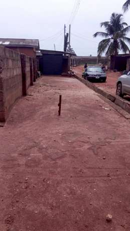 For Sales:Decent 3 bedroom's flat bungalow at Sango toll gate Lagos Mainland - image 4