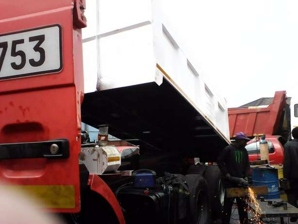 Truck conversions for all type of trucks Boksburg - image 4