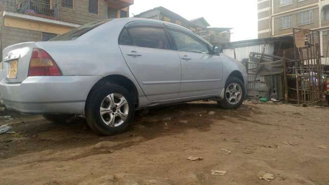 Corolla NZE on Quick sale!! Nairobi CBD - image 2