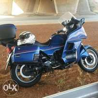 Bmw K1100lt for sale
