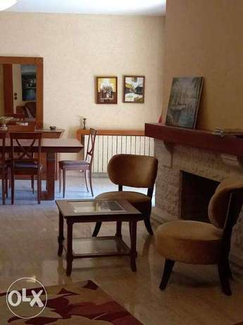 A-2980: Apartment for Sale in Broummana 215m2