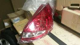 2010 Ford Fiesta Right tail light
