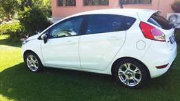 Ford Fiesta 1.0 Trend Ecoboost