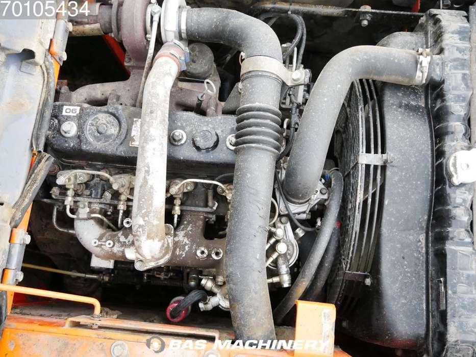 Hitachi EX165 German Dealer Machine - 2002 - image 13