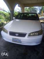 Clean Toyota camry 2.2. (Big light)For sale