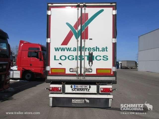 Schmitz Cargobull Tiefkühlkoffer Standard Doppelstock - 2013 - image 6