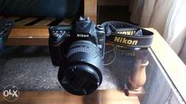 Camera Nikon D90 for sale!!! Very neat and working perfectly