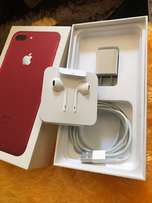 IPhone 7+ 128gb Red no trade inn
