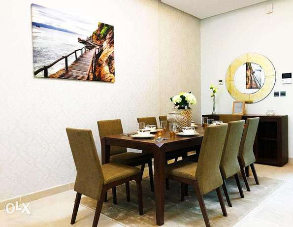 3bed apartment in Salmiya