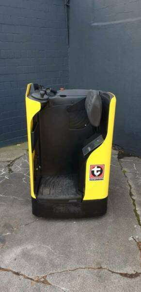 Hyster RP2.5N - 2015 - image 6
