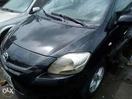 Clean registered toyota yaris