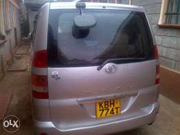 Toyota Noah special offer
