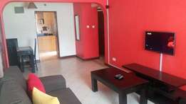 Furnished 2 Bedroom Flat with WiFi in South B Kes.3500 Daily