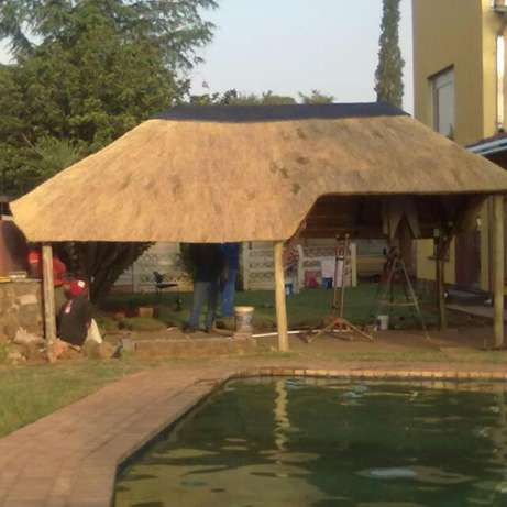 Professional Thatching Witfield - image 2