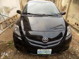 Very Clean 2008 Toyota Yaris (Bought Brand New)