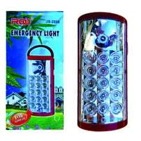 Emergency Light Rechargeable 15 + 1LED