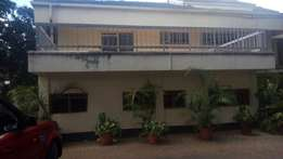 Main House to let in Spring Valley Nairobi