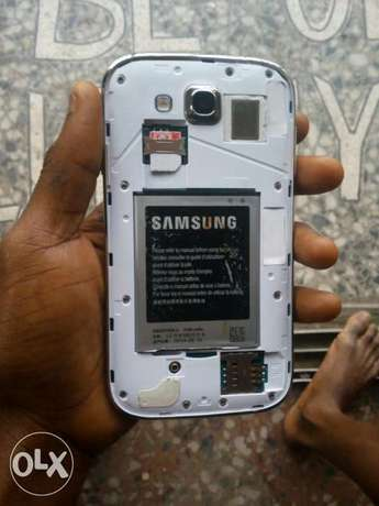 Samsung Grand Neo Android GT-I9060 Android 1gb ram very neat Lagos Mainland - image 3