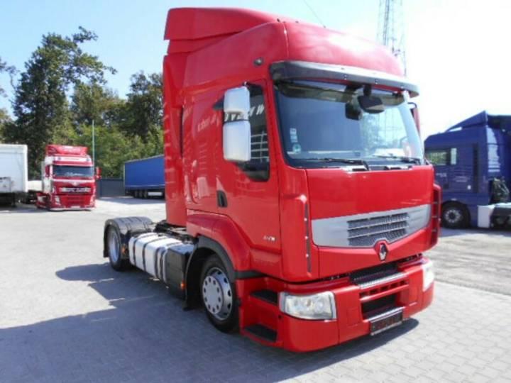 Renault PREMIUM 460 EEV LOW DECK MEGA - 2011