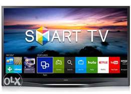 digital TVs and Smart TVs at affordable prices