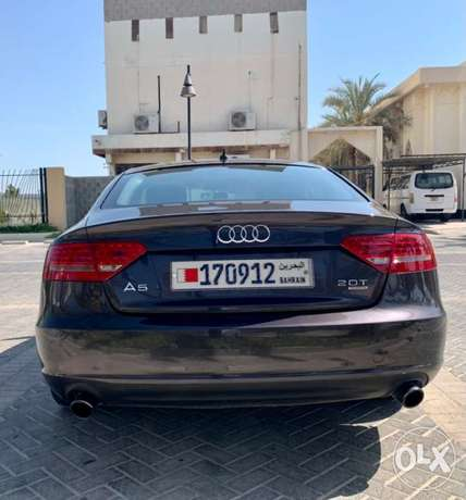 Audi A5 From the OWNER daily use