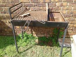 Braai large for sale