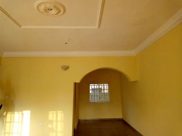 2bedroom flat with 3toilets to let at katampe district opposite Nicon Kado - image 8