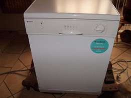 Indesit Dish Washer by Speed Queen