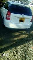 Hi selling Toyota wish clean fully loaded just buy&drive car 1.8cc 2wd