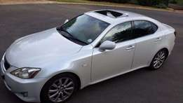 Lexus IS 250 auto