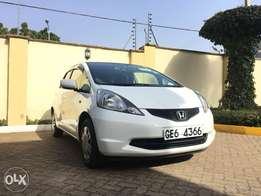 Honda Fit 1330CC KCP Number perfect condition grab it soon