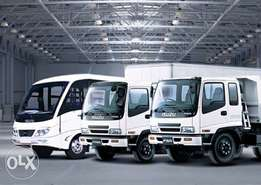 Isuzu: ,FRR. FREE 90,000 free services, 95% finance, ready for deliver