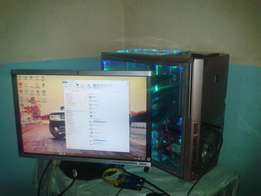 cheap customized gaming pc only