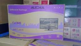 24 inches AUCMA Digital tv on offer